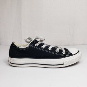 Men's Low Top All Star Converse Shoes